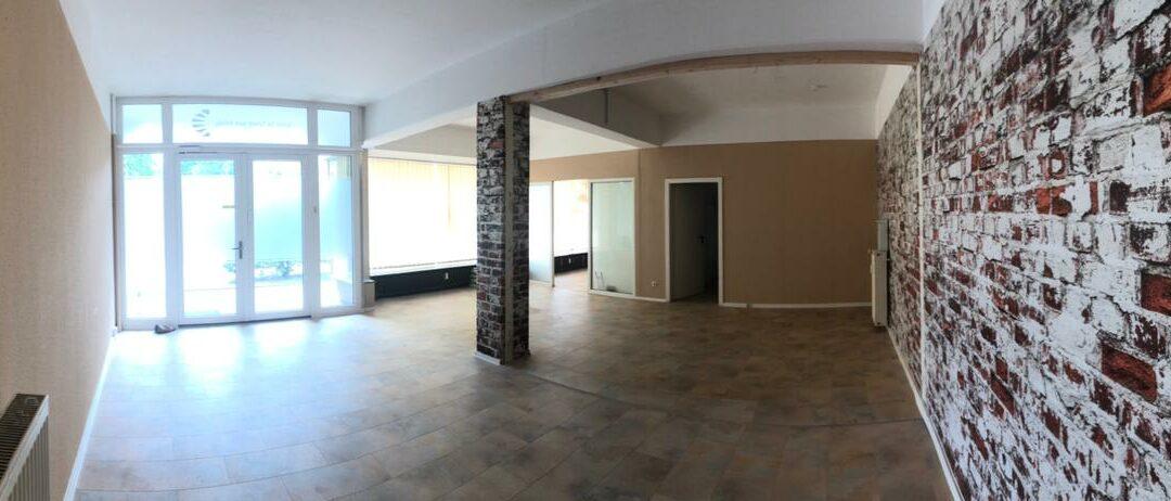 Renovierte Gewerberäume in Bad Kreuznach