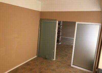 Raum 1_Blick Eingangsbereich