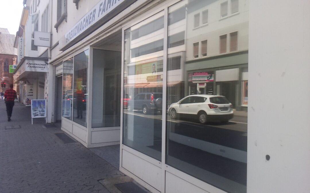 Ladengeschäft Innenstadt Bad Kreuznach