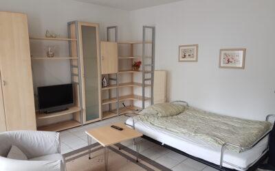 Möblierte Wohnung in Frankfurter Bestlage