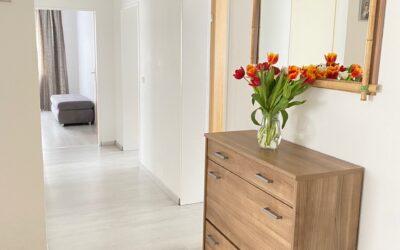 Großzügige 4-Zimmer-Wohnung Bad Kreuznach