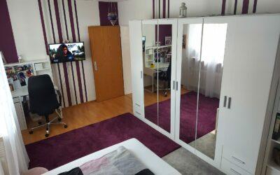 Ruhige 3-Zimmer-Wohnung in Bad Kreuznach